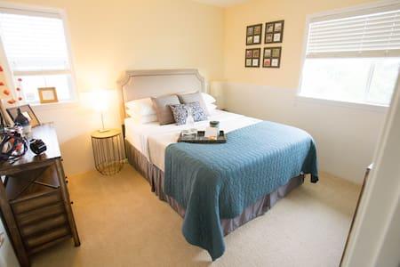 Cute Room + En Suite