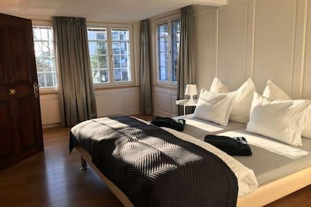 """4 room holiday apartment  """"Haus zur Rose"""", 100m2"""