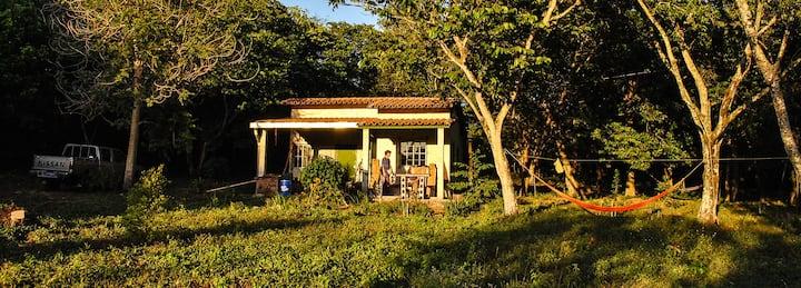 "Finca ""La Siguanaba"", a small farm!"