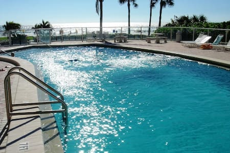 Siesta Key leisurely perfection - Siesta Key - Huoneisto