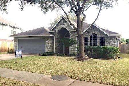Sugar Land/Richmond Area - Sugar Land - House