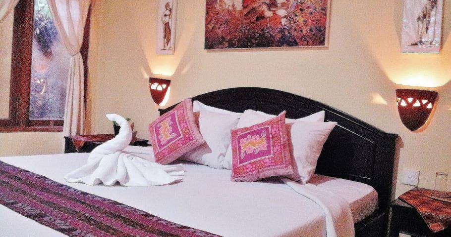 Hotel Sanur Indah Bali - South Denpasar - Muu