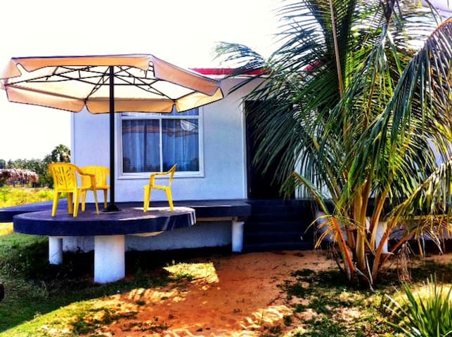 Brand New Holiday Rental Kalpitiya  - Kalpitiya - Maison