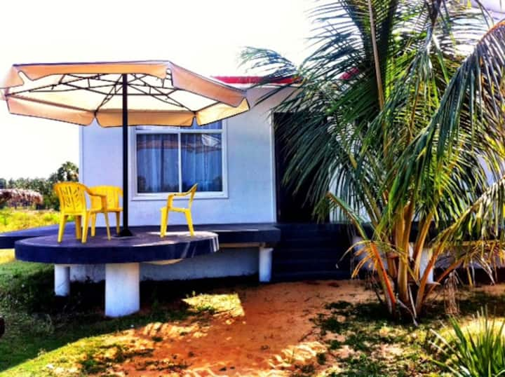 Brand New Holiday Rental Kalpitiya