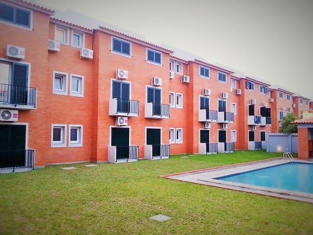 Private & Safe Duplex 2 Bedroom Apartment @Macuti