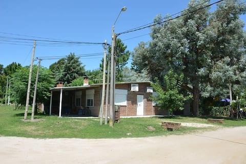 House in Fomento, Uruguay