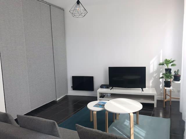 Appartement calme et moderne Au cœur de Saint loup
