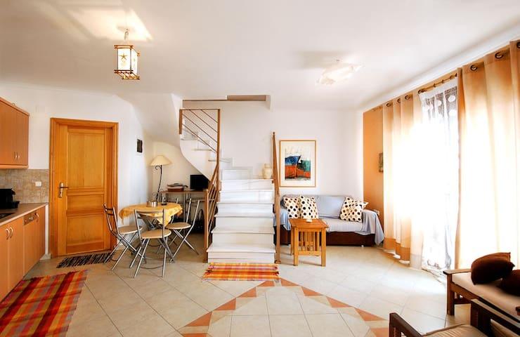 DEMI'S HOUSE - Vrachos - House