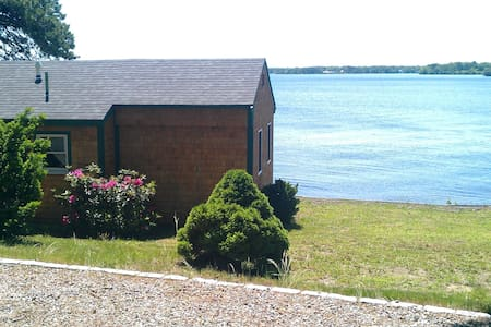 Beautiful Private Lake Front House - 巴恩斯特布(Barnstable)
