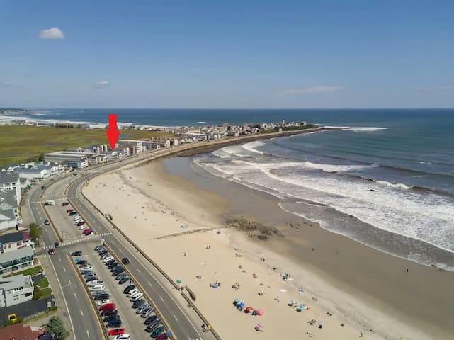 Tasty Waves - Hampton Beach