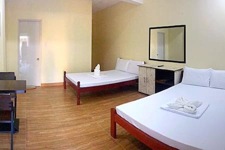Experience luxury lodgings at affordable prices!