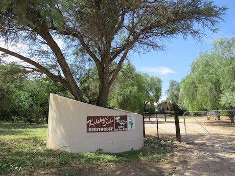 Kalahari Sands Guesthouse