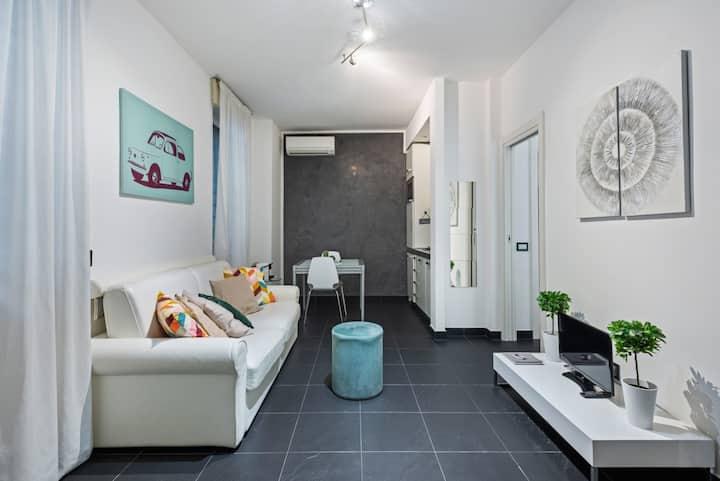 Easylife - The Magnificent Flat Porta Venezia
