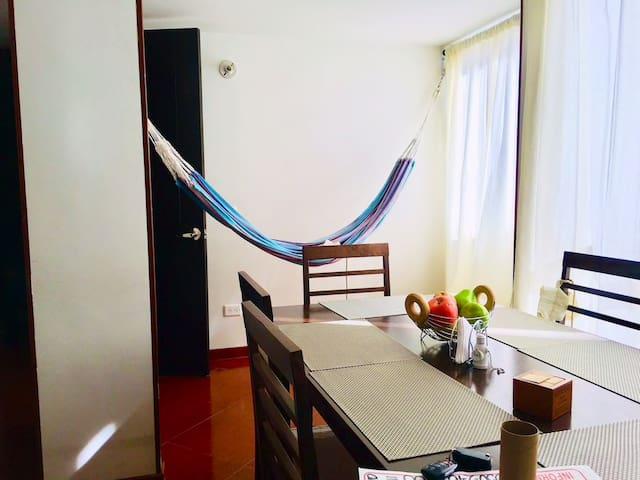 Apartamento Soacha Ciudad Verde