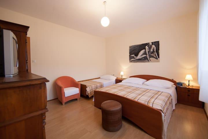 Apartment Tramontana