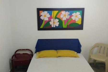 Casahotel Calle20#6-45 descansa como en casa - Cartago - Huis