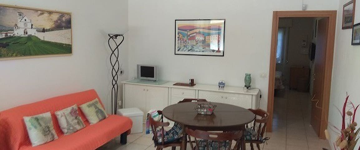 Bilocale a Perugia-Lovely apartment