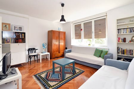 Pretty room near the city center&simple breakfast - Zagreb
