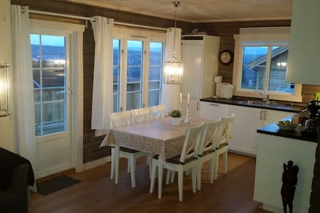 Central located cottage for rent - Kongsberg