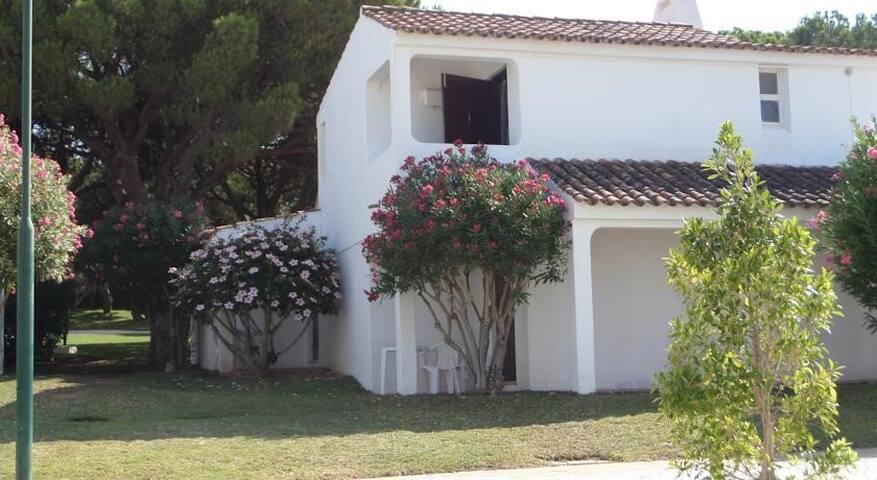 Falésia Terrace - Quarteira - Byt