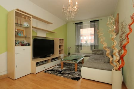 ID 4106 | 3-room- apartment - Hannover - Lejlighed