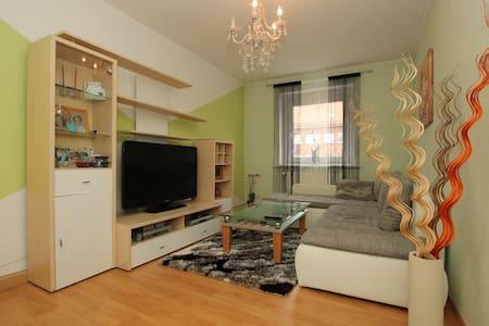 ID 4106 | 3-room- apartment - Hanover - Apartment