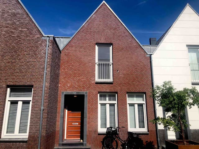 2-4p Unicole Design House near Amsterdam-Utrecht