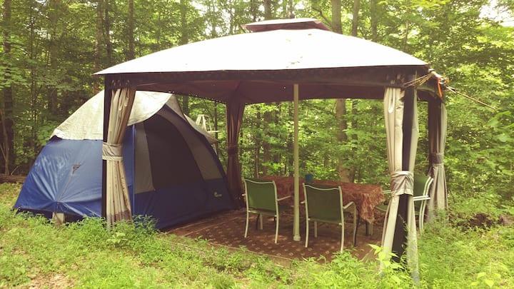 Private Retreat Camping