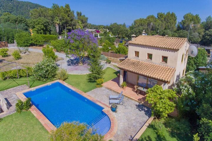 Villa Crestaix