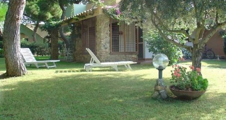 Villa's with private garden. - Villasimius - Vila