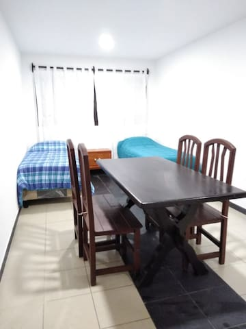 Departamento en Salta hasta 4 personas