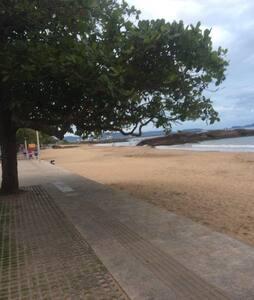 Praia de cabeçudas SC - Itajaí
