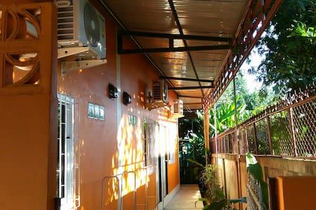 ห้องพัก Jai Sabai @แม่อาย เปิดใหม่ - Tambon Malika