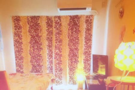 Xz lovely house - Larisa - Apartmen