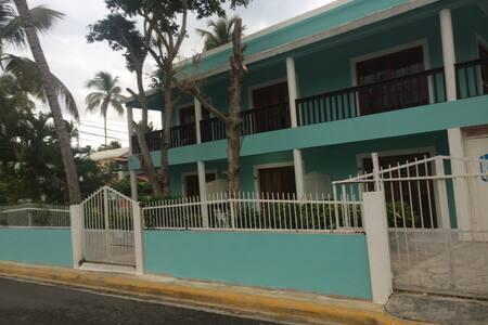 Boxy apart-hotel Punta Cana 1BDR 2 - Punta Cana