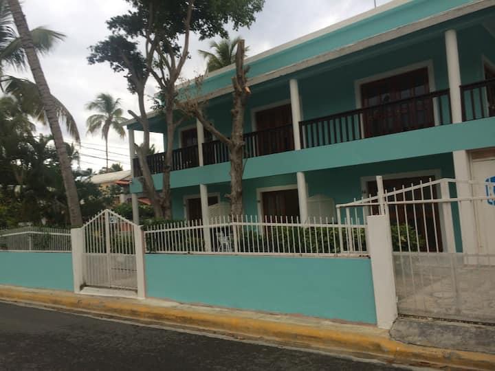 Boxy apart-hotel Punta Cana 1BDR 2