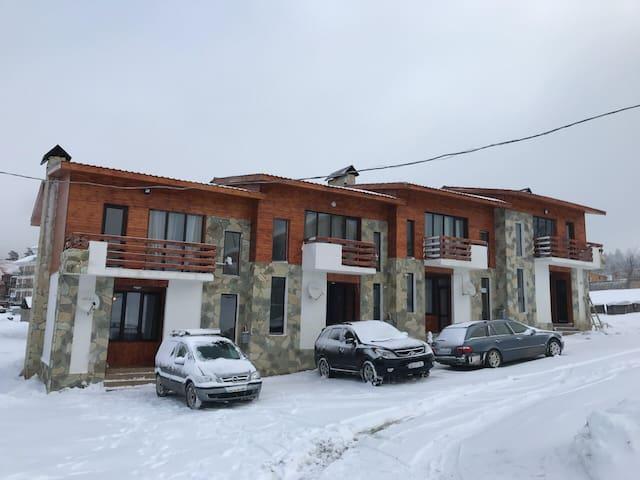 villa development