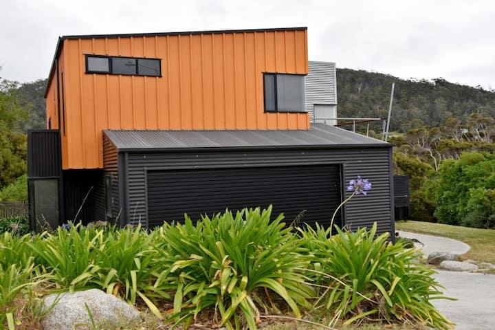 Redbill Drive House -  Bicheno