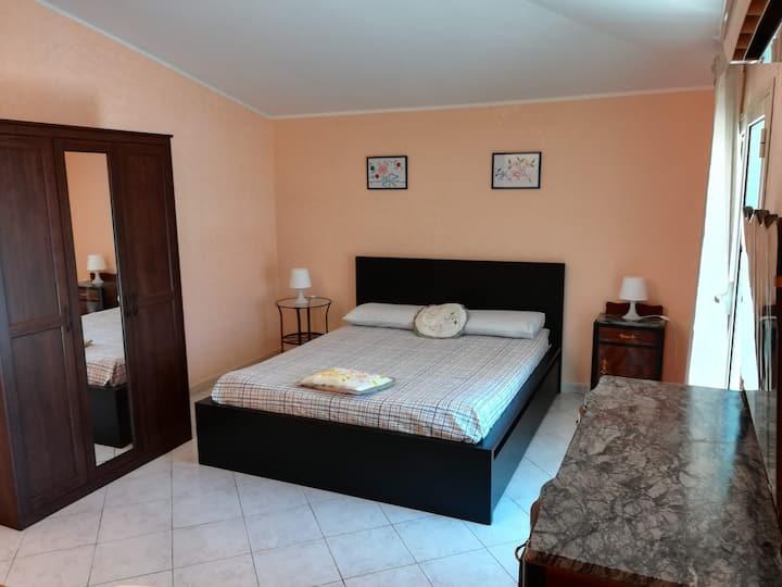 Casa dei Vespri (room 2)
