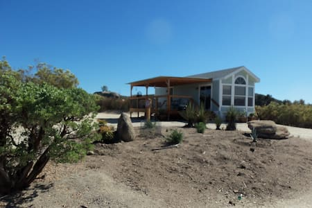 Serendipity Ranch  a delightful discoverer