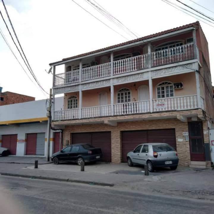 Apartamento em São Pedro d Aldeia-Região dos lagos
