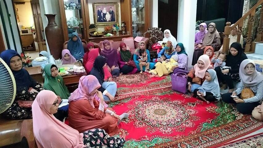 Rumah Ummiku Syariah