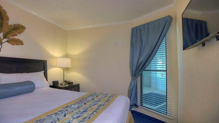 Tampa Bay One Bedroom Suite