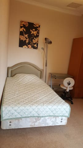 Rooms in Hoole Chester