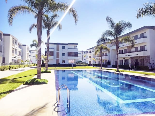 Marbella beach appartement : (Phone number hidden by Airbnb)