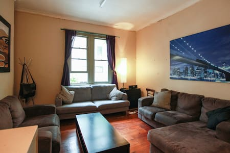 CENTRAL SYDNEY, BUDGET KING BED! - Ultimo - Pis