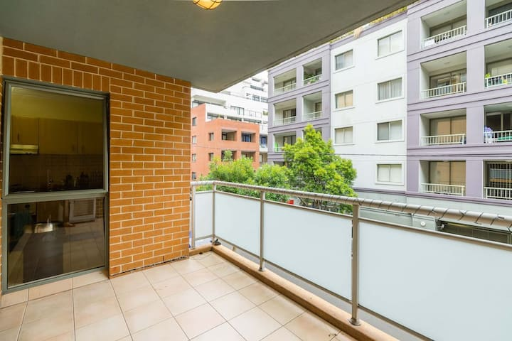 Just walk to Darling harbour - 5min - Pyrmont - Appartement