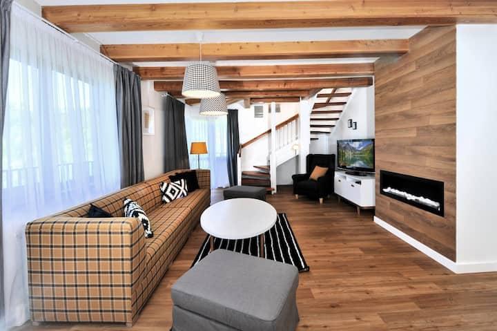 APLEND Beatrice - Apartment type C LUX 8+0
