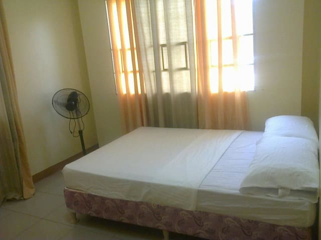Apartment for rent, Negros Occidental, Philippines - Bacolod - Stadswoning