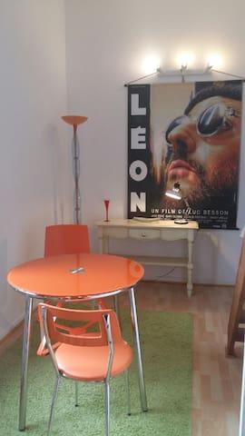 Studio pied à terre